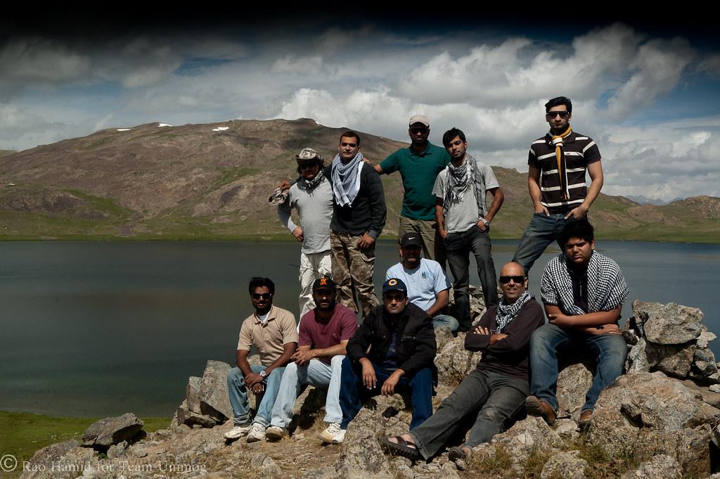 Team Unimog Punga 2011: Solitude at Altitude - 6034420701 5bf66a6d3f b