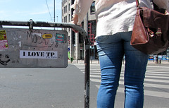I love TP