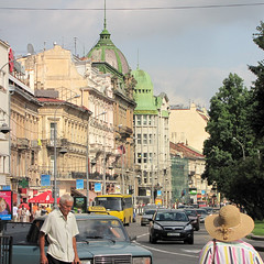 Meanwhile, in Lviv