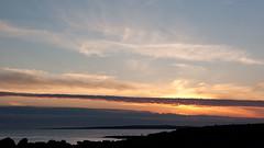 oceanic silhouette, I
