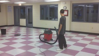 Janitorial Services in Frederick MD