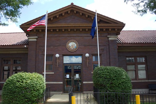 Smallville Town Hall