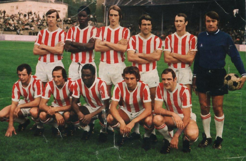 ajaccio 1971-72