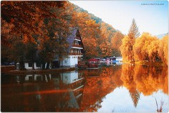 Moneasa - Pensiunea Lacul linistit (Robin.Benea) Tags: autumn beautiful amazing interesting sony romania arad h50 moneasa flickraward touraroundtheworld reflectsobsessions mygearandme ringexcellence artistoftheyearlevel3 flickrstruereflection1 flickrstruereflection2 flickrstruereflection3 magicmomentsinyourlifelevel2 magicmomentsinyourlifelevel1 magicmomentsinyourlifelevel3 magicmomentsinyourlifelevel4