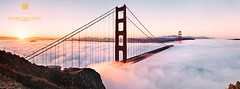 just breathe (louie imaging) Tags: life city morning bridge light sun sunrise landscape dawn golden dance gate san francisco meditate day mood magic breath jazz romance passion moment breathe intensity exhale inhale