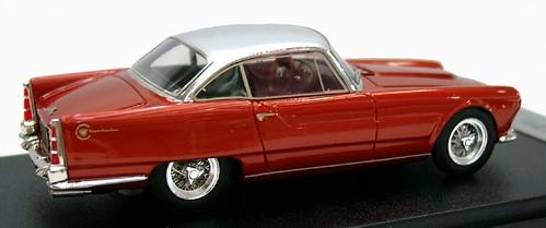 BBR Ferrari 250 GT Boano 1958