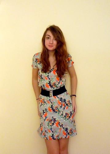 Pixel dress 2