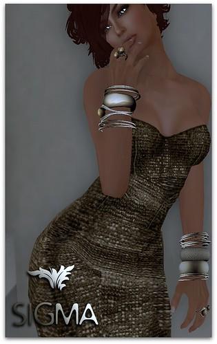 SIGMA Jewels/ Anya