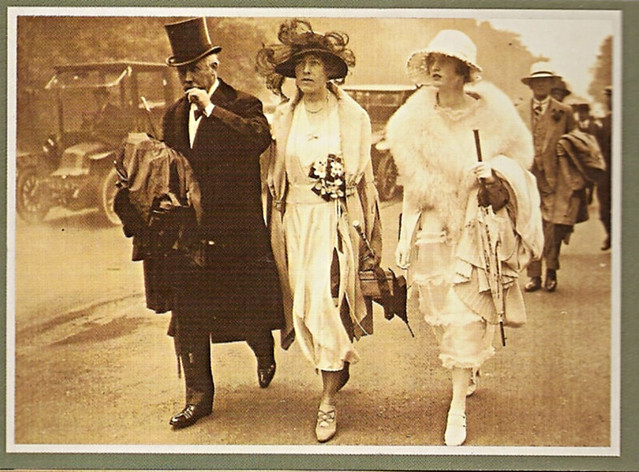 royal ascot june 1921