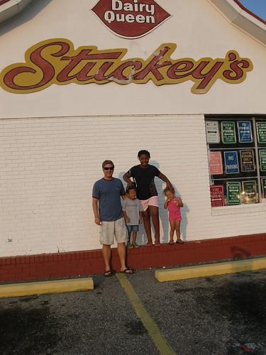 Stuckey's!