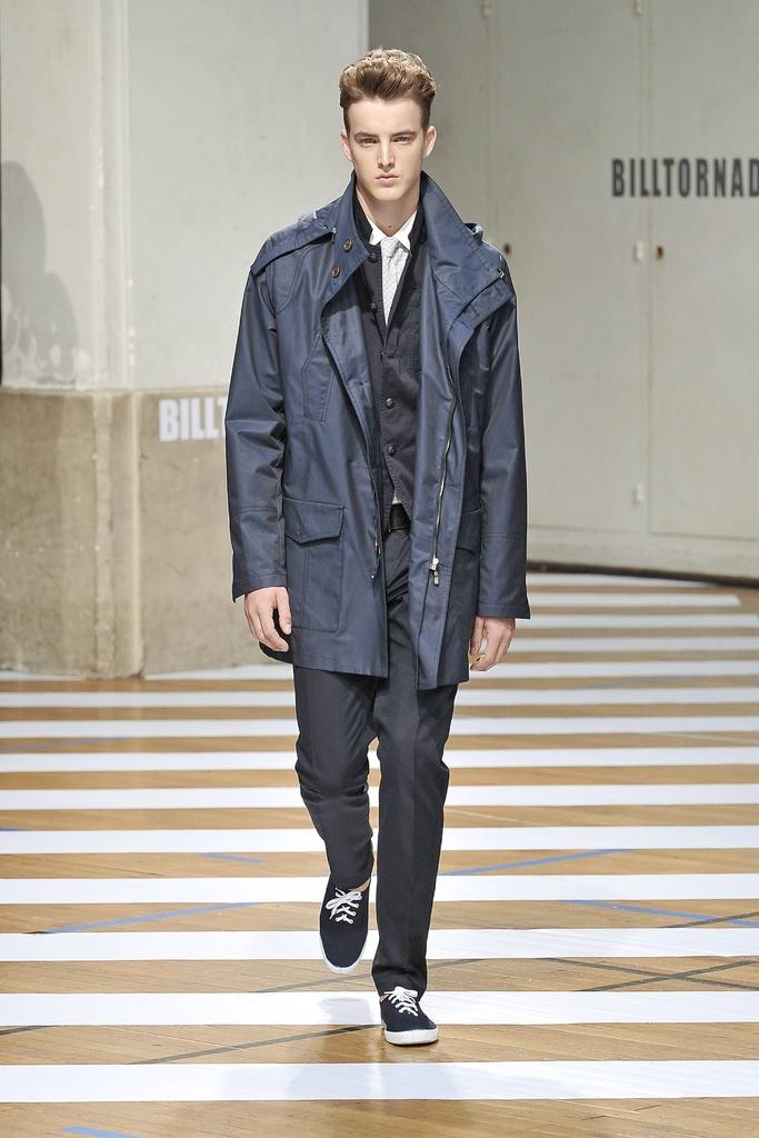 James Smith3464_SS12 Paris Bill Tornade(Homme Model)