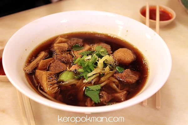 Hock Lam Beef
