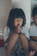 say a little prayer (claramarieserholt) Tags: summer love beauty thailand photography burma sony magic jesus ethereal ywam missions a550 sonyalpha550