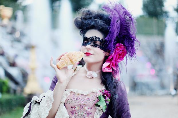 Carnaval de Versailles - Soirée 38