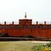Lugar exato, onde Buda nasceu em 563a.C.