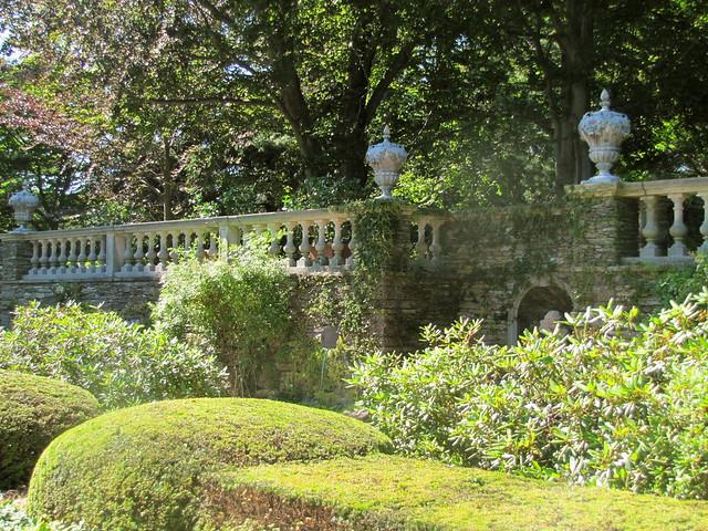 milbrook gardens