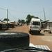 Chegando em Benin