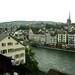 Zurich, maior cidade suíça