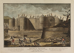 Monument du Despotisme (National Library of Ireland) Tags: july 14th bastille 18thcentury bastilleday 1789 labastille 1780s nationallibraryofireland frenchprints 14july1789 printsanddrawingscollection
