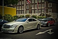 Xenatec combo (kurzew) Tags: uk england sexy london car super exotic coupe coup maybach grzegorz 57s hypercar worldcars kurzweg kurzew xenatec