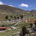 O colorido das cidades andinas