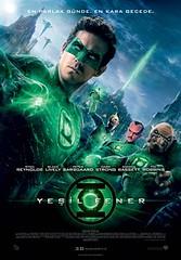 Yeşil Fener - Green Lantern (2011)