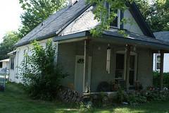 House on Cleveland