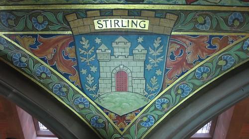 Stirling Crest