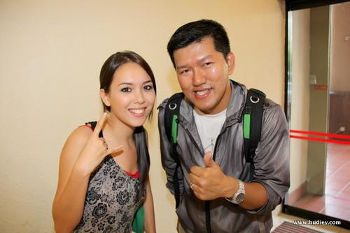 Budiey & Siti Saleha