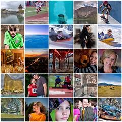 Year Two Favorite Shots (SoCal Mark) Tags: two mosaic year favorites 5x5 bighugelabs bighugelabscom