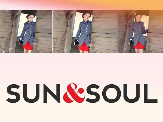 Sun & Soul