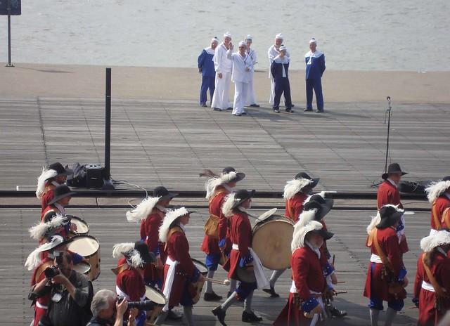Antwerpen 11 juli 2011 - 01