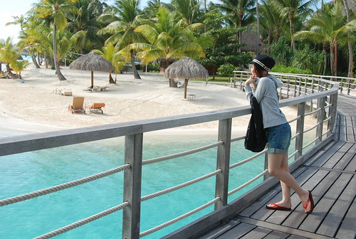 InterContinental Bora Bora Resort and Thalasso Spa