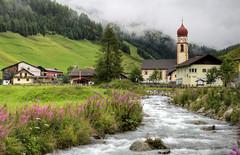 Niederthai, Austria
