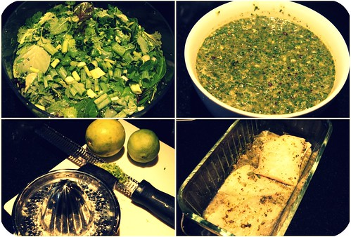 green curry collage 1
