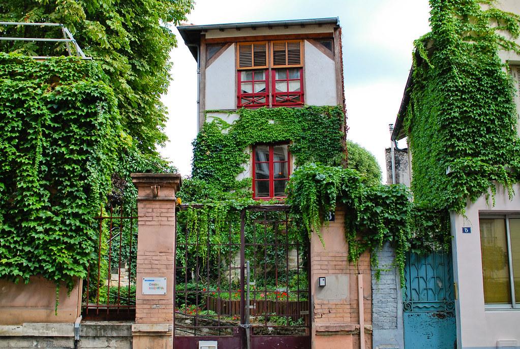 Rue Barrault
