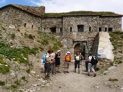 Au Fort de Ronce - Mt Cenis 022