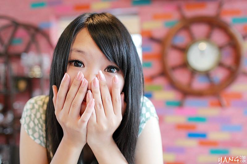 張小魚◆夏ダカラ!