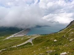 La barrage du Mt Cenis 028