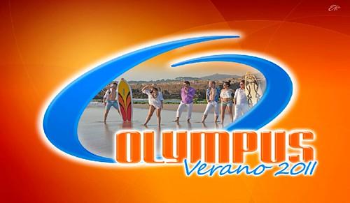 Olympus 2011 - orquesta - cartel verán