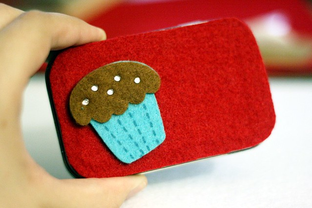 Easy, Crafty Storage for Hearing Aids (Cover)