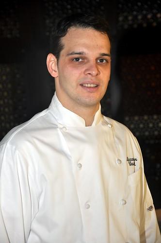 saujana chef