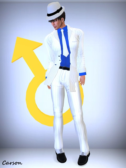 StarChild Designs - Smooth Criminal