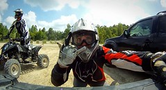 4 Wheeling with the GoPro (rsmith179) Tags: quad riding atv motocross gopro goprocamera goproatv