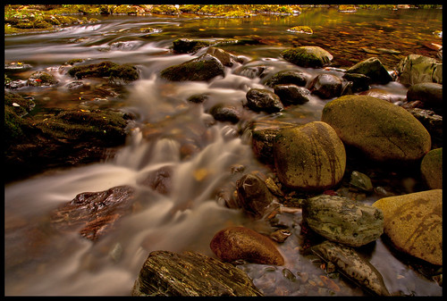 Flowing Water by xxx zos xxx