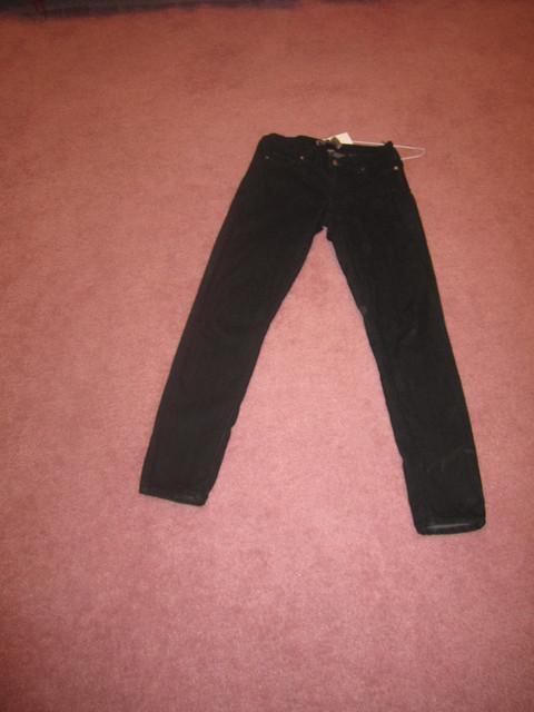 Newport News Jeanology Collection
