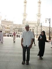 CIMG0852 (anoey_here) Tags: journey baitullah
