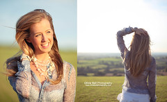 Happiness is a journey, not a destination - Day 353/365 (Olivia L'Estrange-Bell) Tags: summer selfportrait 365 englishcountryside 365days 365project canoneos5dmarkii oliviabell oliviabellphotography