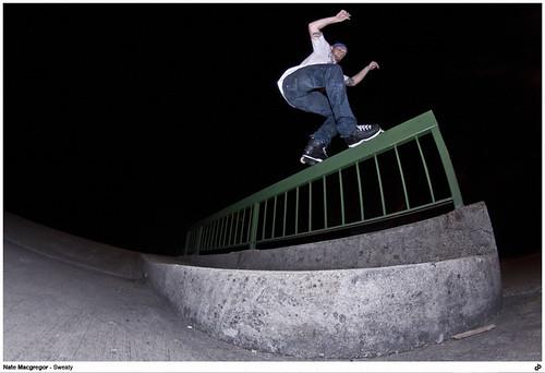 Nate Macgregor