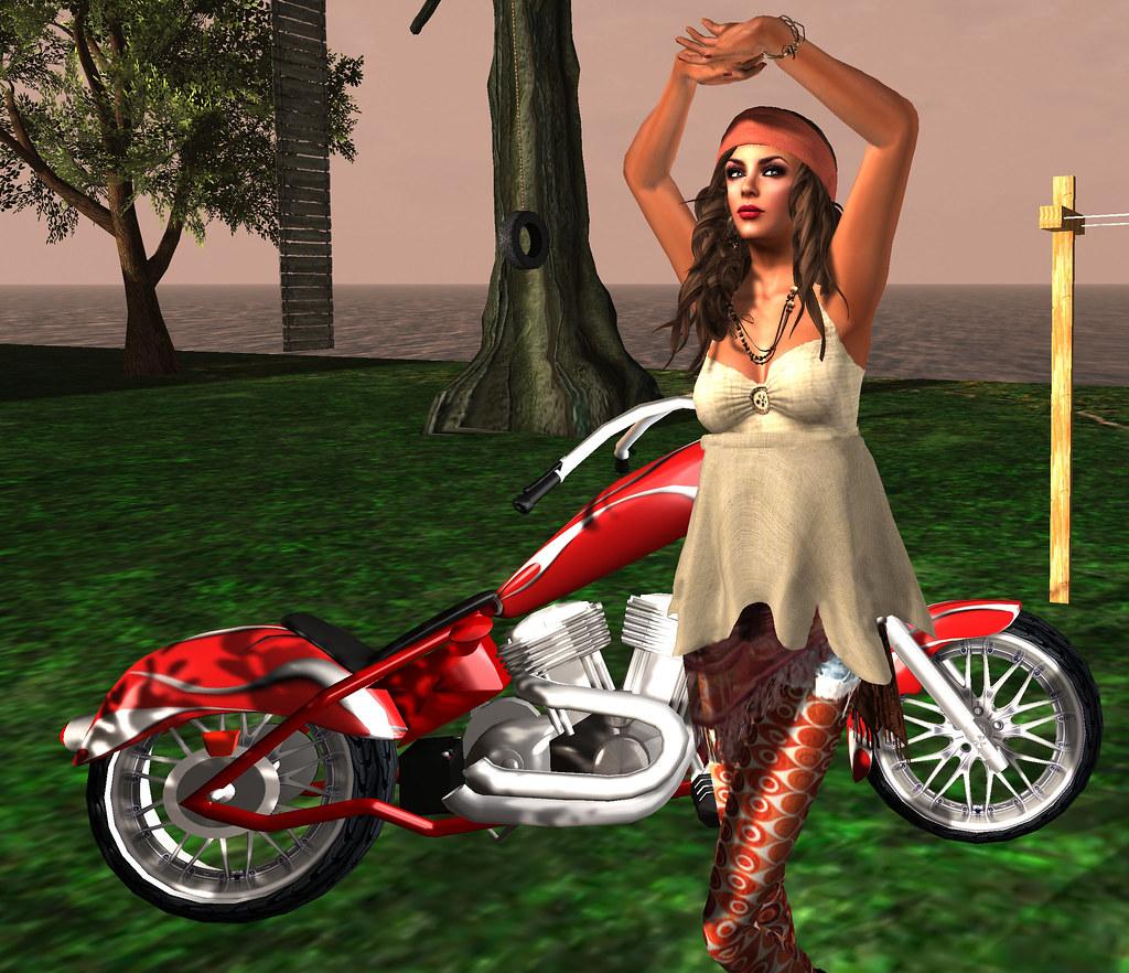 072611b The Beautiful Gypsy 2